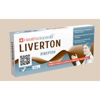 LIVERTON (Ливертон) №30