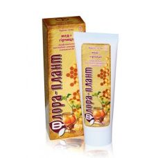 Крем-гель «Флора – плант» Мёд + горчица (Кортес)