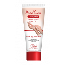 Cream-balm for Hands with Vitamin complex of Long-lasting action