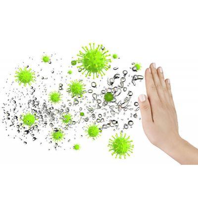 Крепкий иммунитет от природы