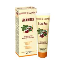 "Cream-balm ""AktiVen"" with horse-chestnut extract"