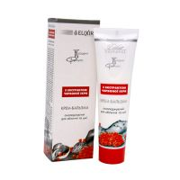 Cream-balm for the face with Red Caviar Extract