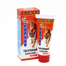 """Крем """"Тигровый бальзам"""" красный 75 мл"""