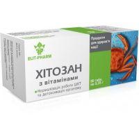 "Таблетки ""Хитозан с витаминами"" №80"