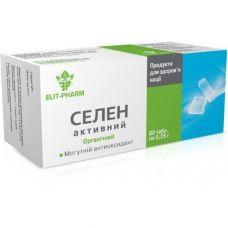 "Таблетки ""Селен активный"" №80"