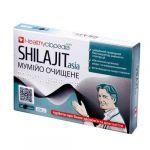 Mumiyo SHILAJIT.asia (30 tablets) (Kortes) (Ecosvit Oil)